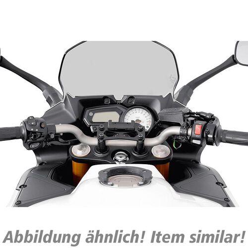 QUICK-LOCK Navi-Halter an Lenker Kawa/KTM/Triumph
