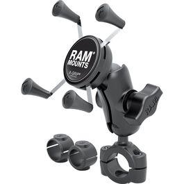 X-Grip® Kit mit MNT Klemmschelle für Smartphones