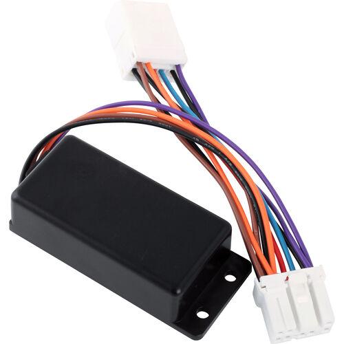 Plug-In Equalizer Modul für Sequentieller Blinker