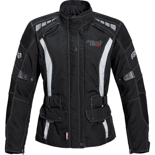Ladies' touring leather/textile jacket 1.0