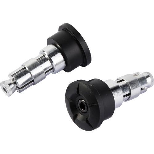 handlebar ends alu ST08 für 12/14/18/21mm