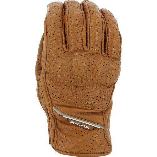 Cruiser Handschuh perforiert