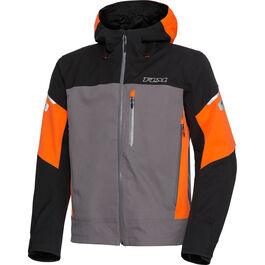 Textile Jacket with Protectors 1.0