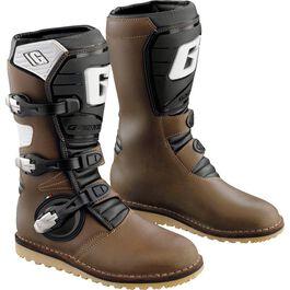 Balance Pro Tech Trial Quad Cross Boots