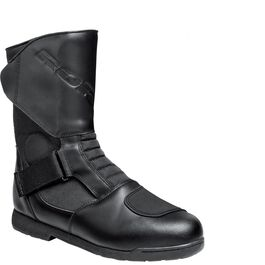 Summer touring boots 1.0