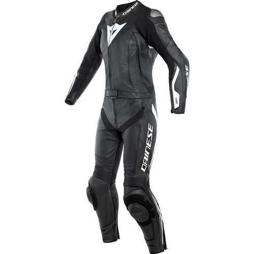 Avro D-Air Ladys leather suit 2-tlg.