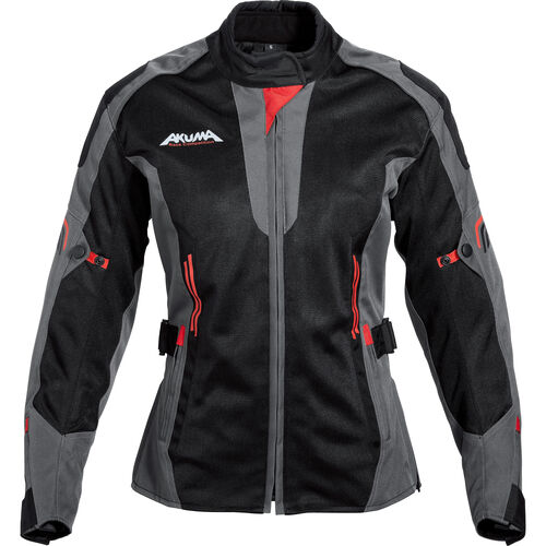 Summer Lady Textile Jacket 1.0