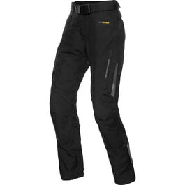 Ladies' touring textile trousers 3.0