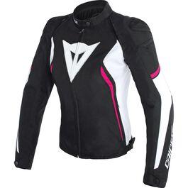 Avro D2 ladies textile jacket