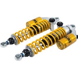 Stoßdämpferpaar STX36PR1C1L