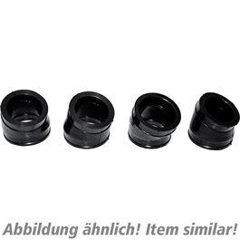 Ansaugstutzen Vergaser/Einspritzanlage an Motor