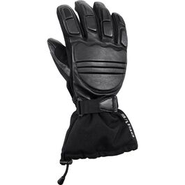 Winter touring leather/textile glove 1.0