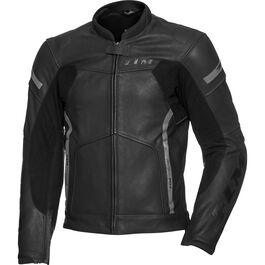Sports leather combi jacket 4.0