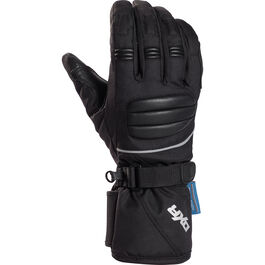 ladies' touring leather-/ textile glove 1.0