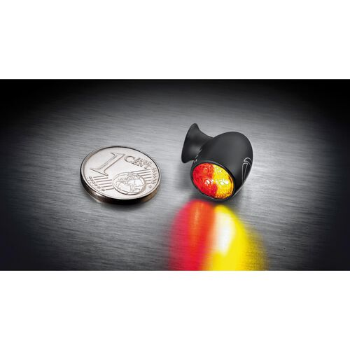 LED Metall Rücklicht/Blinker M5 Atto® DF