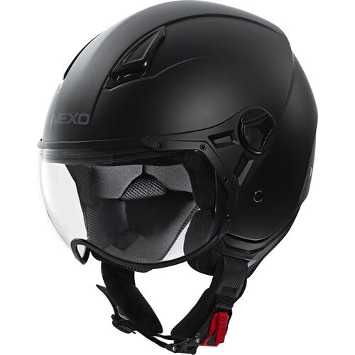 Demi Jet Helmet City II