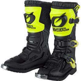Rider Pro Kids Cross Boot long
