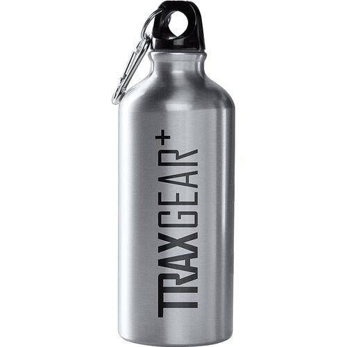 TRAX drinking bottle stainless steel 600ml