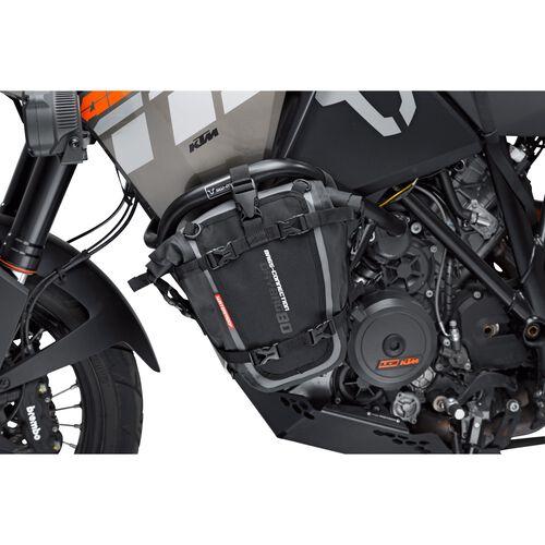 tail-/crashbar-/tankbag Drybag 80 waterproof