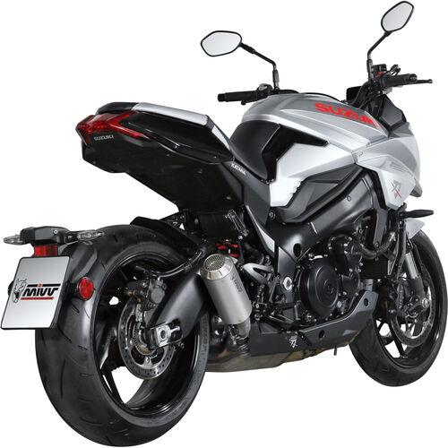 MK3 exhaust