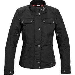 Retro-Style Damen Textil Jacke 1.0
