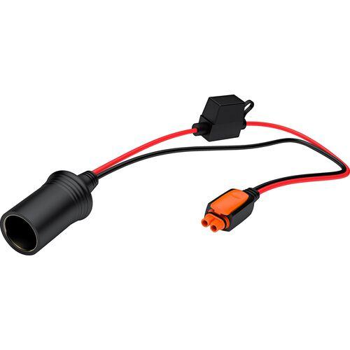Comfort Connect Stecker zu ZIG-Steckdose Ø21mm