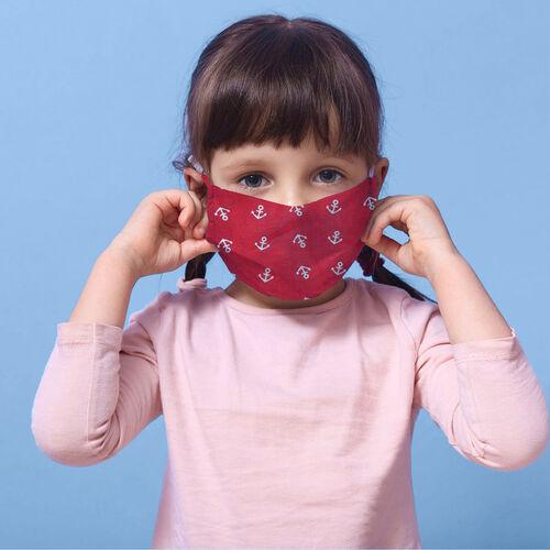 MSB Kinder Maske