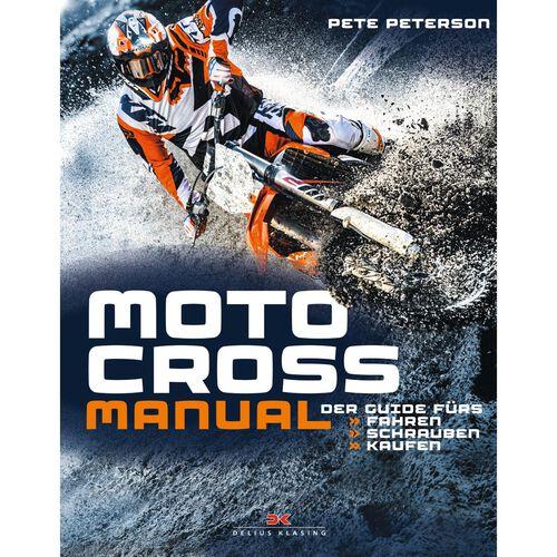 Motocross Manual, Der Guide fürs Fahren, Schrauben, Kaufen