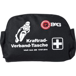 First-Aid-Kit DIN 13167-2014