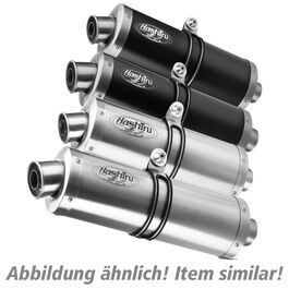 exhaust ST05 oval