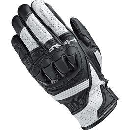 Spot Leather Glove short