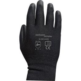 Garage glove