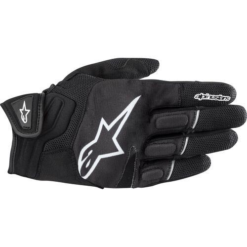 Atom Handschuh