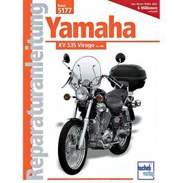 Reparaturanleitung Bucheli Yamaha