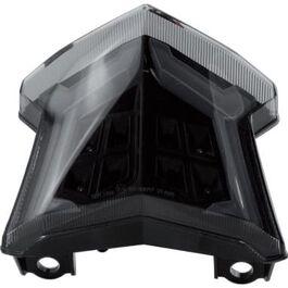 LED rear light plug&play tinted