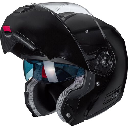 Flip-up helmet Comfort