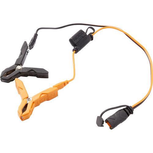 X-Connect PMC001 Krokodilklemmen und Batterieanschlusskabel