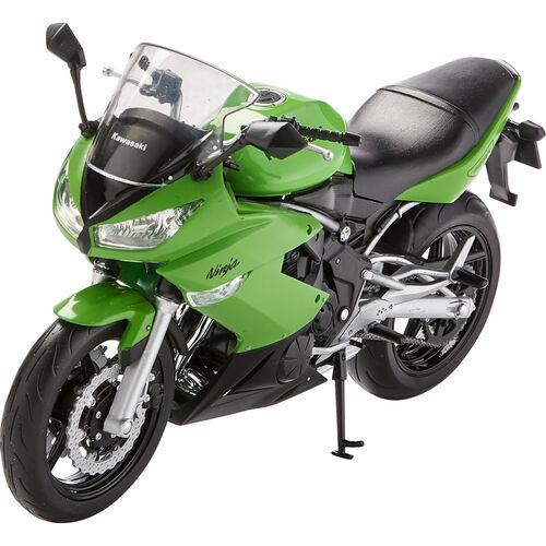 motorcycle model 1:10
