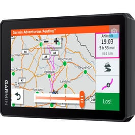 zumo XT All-Terrain Motorcycle navigation device