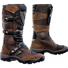 Adventure Cross Boots