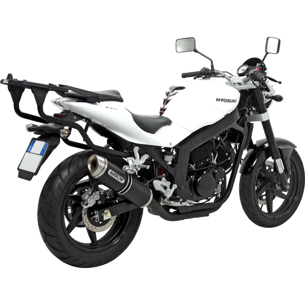 Auspufftöpfe fürs Motorrad günstig kaufen   eBay