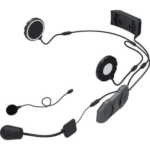 10R Bluetooth Headset Single Pack without remote control