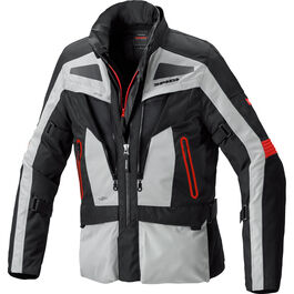 Voyager Evo H2Out Textile Jacket