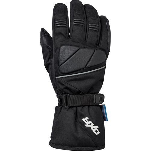 Tour leather / textile glove 1.0