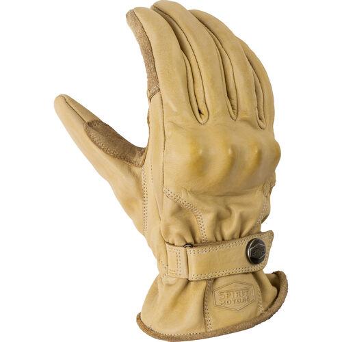 Worker glove 1.0
