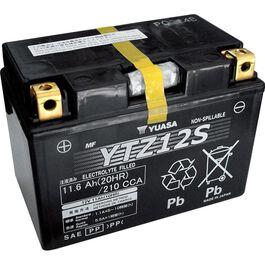 Batterie AGM Gel geschlossen