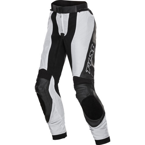 Sports Damen Ledertextilhose 1.0