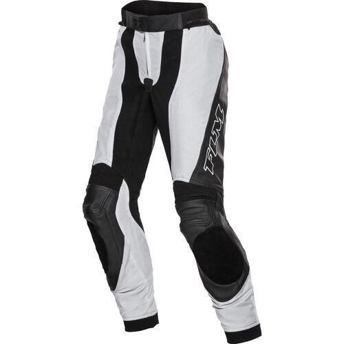 Sports Damen Ledertextilhose 1.0