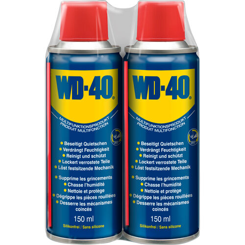 Classic double pack 2 x 150ml
