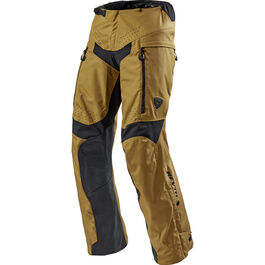 Continent Leder-/Textilhose